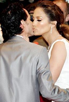 Jennifer Lopez ve Marc Anthony