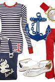 Denizci modası geri döndü! - 2