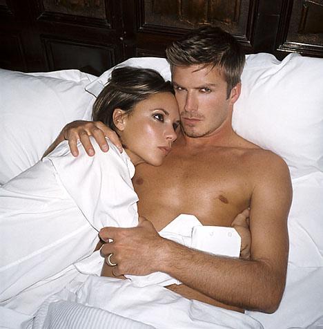 David Beckham - 2