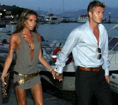 David Beckham - 13