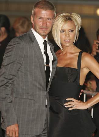 Beckham, şöhretini paraya çevirmek için elinden geleni yapmaya devam ediyor. Pepsi, Gilette, Police, Adidas ve Armani iç çamaşırı reklamlarından sonra balık yağından yapılan Go3 adlı vitamin haplarının da reklam yüzü oldu. Ancak bu hapların kötü bir yan etkisi: Ağız kokusu!   Victoria Beckham, bu haplar yüzünden eşini öpmek istemediğini söylüyor ama Beckham sözleşmesi gereği balık yağı haplarını her gün kullanmak zorunda! Neyse ki Beckam bu hapların verdiği enerji ile günde 5-10 kez dişlerini fırçalayacak enerjiyi bulacaktır!