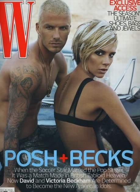 David Beckham - 18