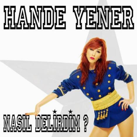 Hande Yener - 31
