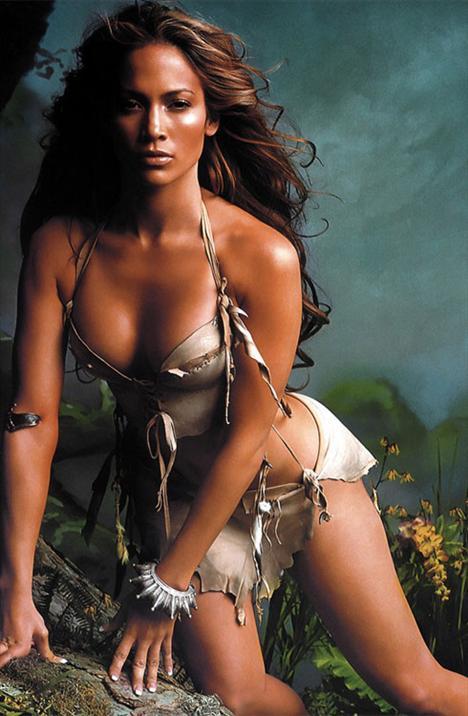 Jennifer Lopez - 95