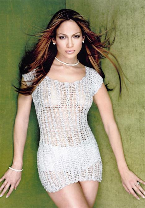 Jennifer Lopez - 80