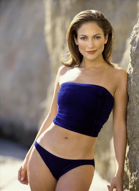 Jennifer Lopez - 83