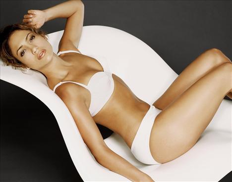 Jennifer Lopez - 88