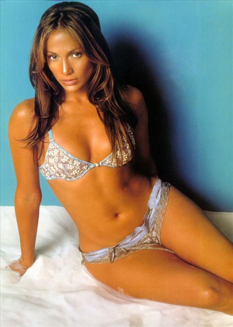 Jennifer Lopez - 91