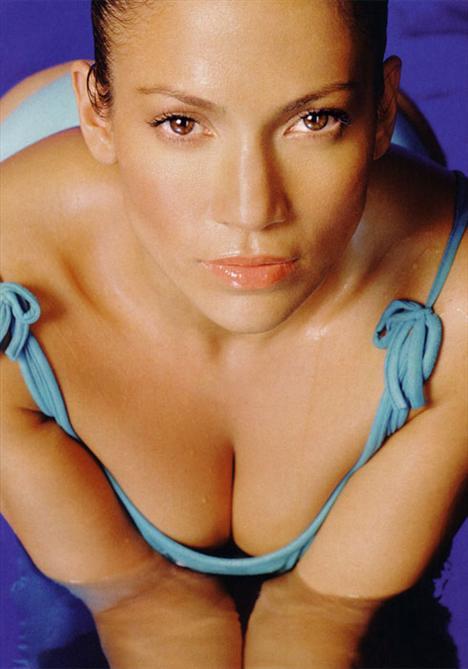 Jennifer Lopez - 92