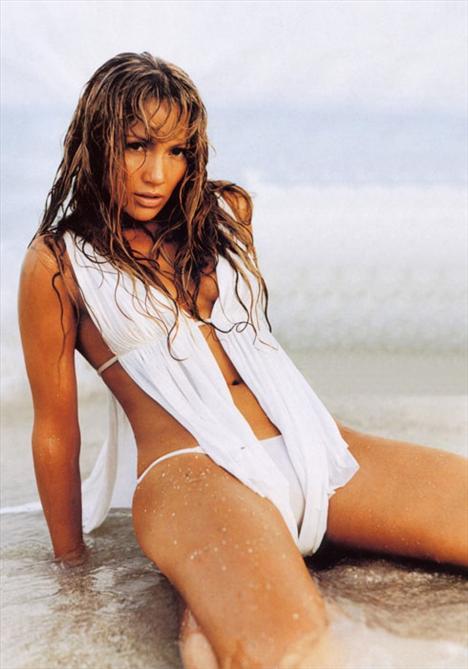 Jennifer Lopez - 93