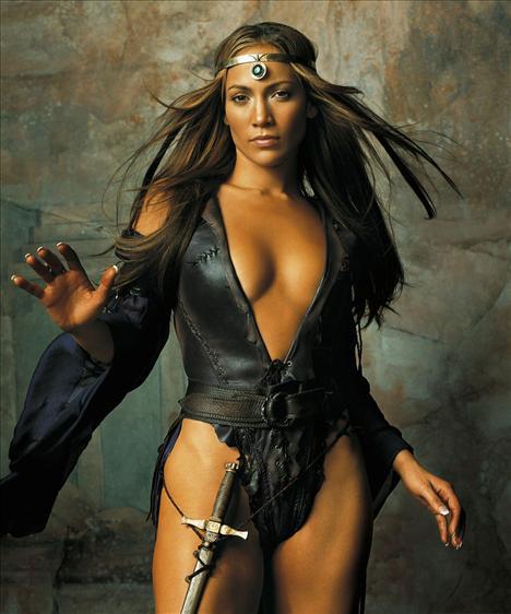 Jennifer Lopez - 97