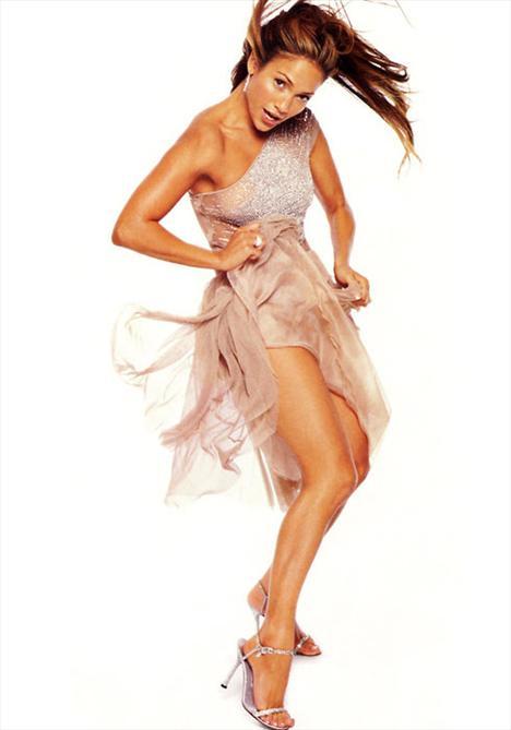 Jennifer Lopez - 94