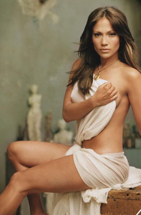 Jennifer Lopez - 69