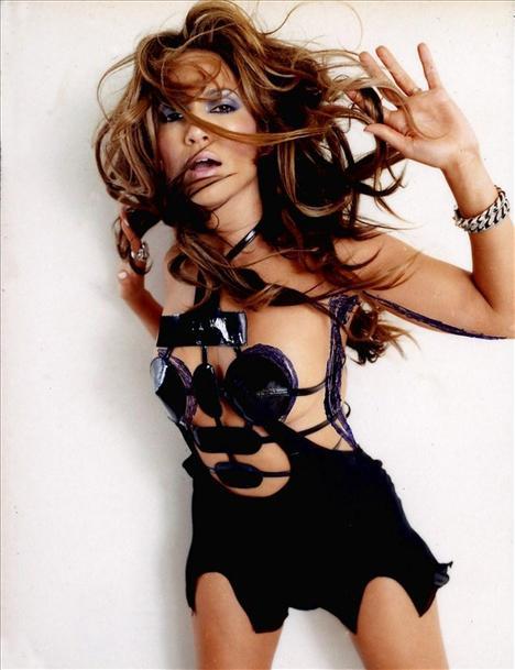 Jennifer Lopez - 70