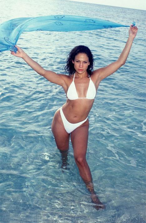 Jennifer Lopez - 73
