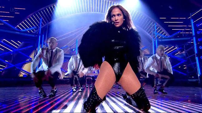 Jennifer Lopez - 10