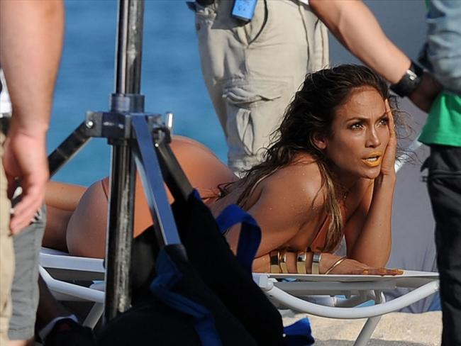 Jennifer Lopez - 100