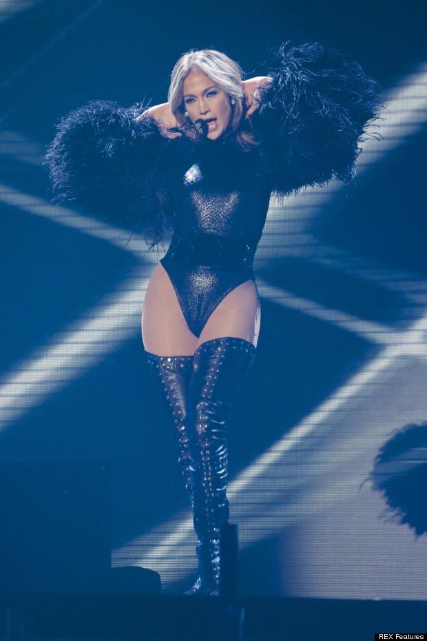 Jennifer Lopez - 12