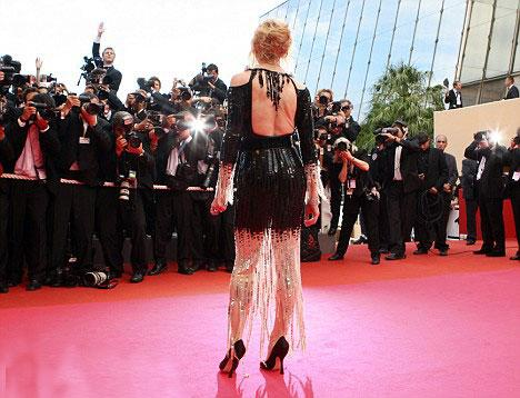Madonna dedikodu kazanı