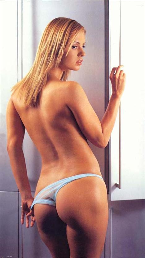 Anna Semenovich - 15