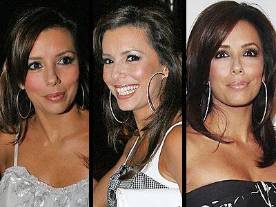 Eva Longoria, kendisinden daha büyük olan bu Claudia Lobao marka küpeleri Miami seyahati boyunca hiç çıkarmadı! Bütün doğum günü kutlamalarında elbise değiştirdi ama küpeleri sabit kaldı...