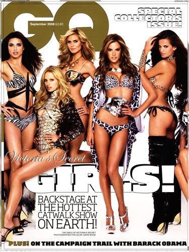 Victoria's Secret - 1