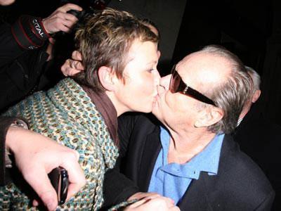 Kötü öpüşen ünlüler - 13