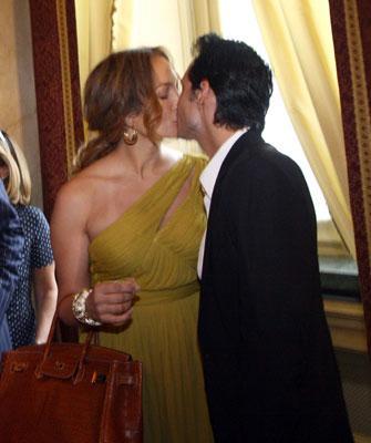 Kötü öpüşen ünlüler - 14