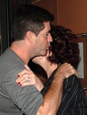 Kötü öpüşen ünlüler - 27