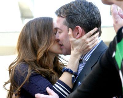 Kötü öpüşen ünlüler - 2