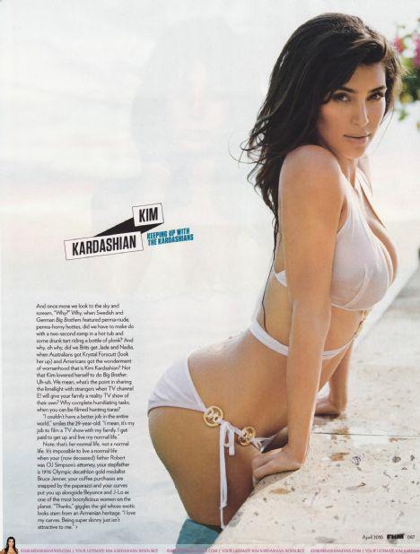 Kim Kardashian - 86