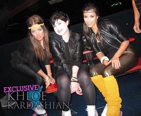 Kim Kardashian - 90