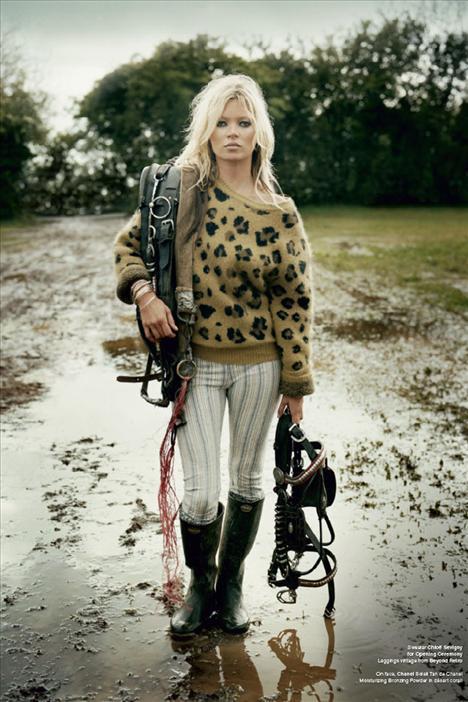 Kate Moss - 34