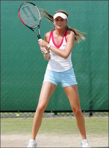Daniela Hantuchova - Tenis