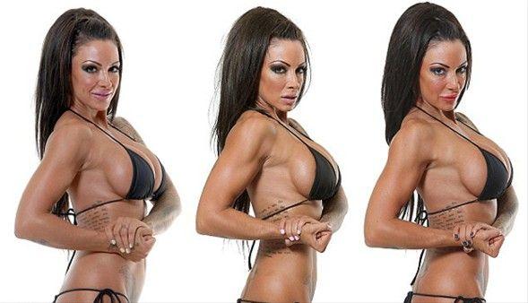 Jodie Marsh - 64