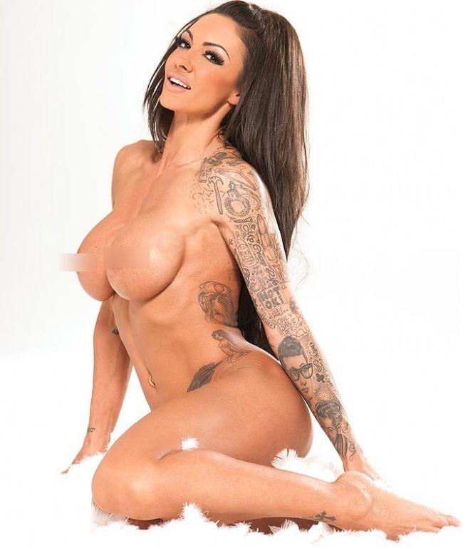 Jodie Marsh - 15