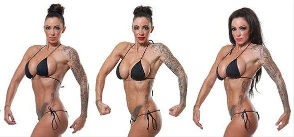 Jodie Marsh - 63