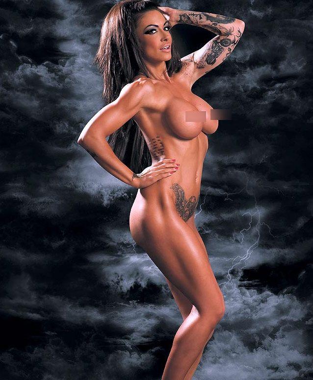 Jodie Marsh - 17