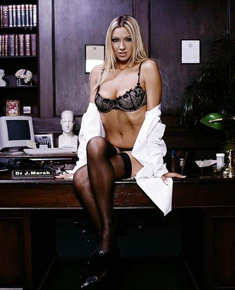 Jodie Marsh - 54