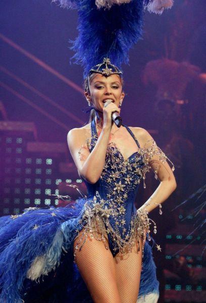 Kylie Minogue - 22