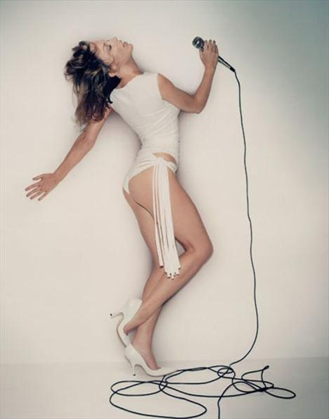 Kylie Minogue - 28