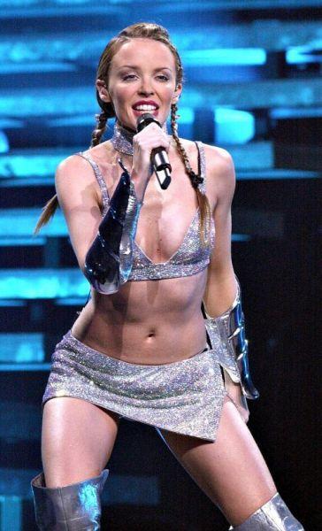 Kylie Minogue - 29