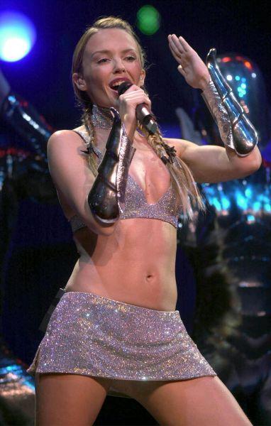 Kylie Minogue - 31