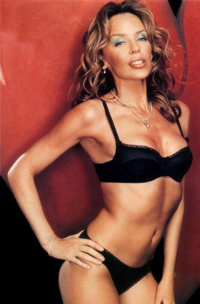 Kylie Minogue - 36