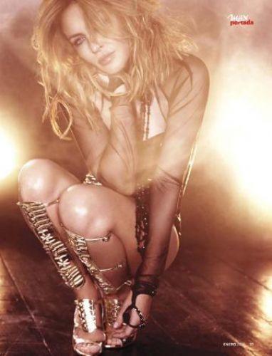 Kylie Minogue - 1