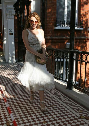 Kylie Minogue - 72