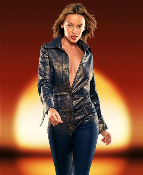 Kylie Minogue - 51