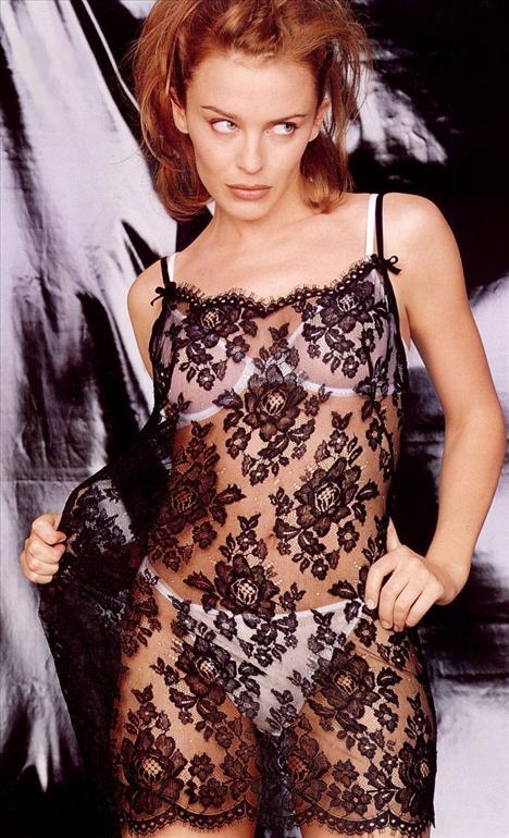 Kylie Minogue - 16