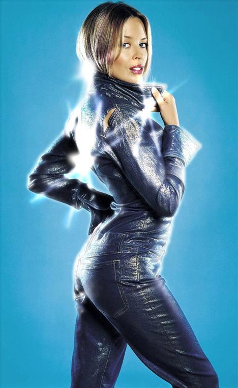 Kylie Minogue - 59
