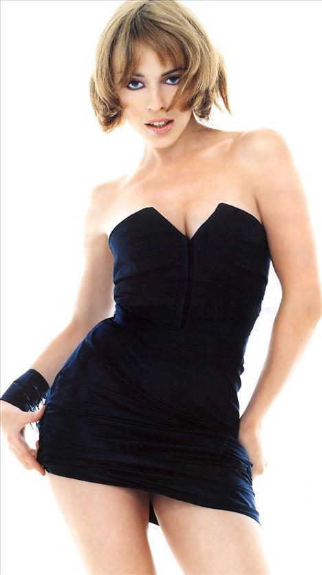 Kylie Minogue - 62